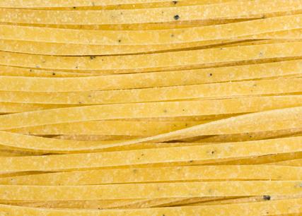 Fettuccine di Campofilone al tartufo | Pastificio Marcozzi di Campofilone