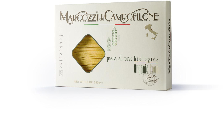 Fettuccine di Campofilone BIO   Pastificio Marcozzi di Campofilone